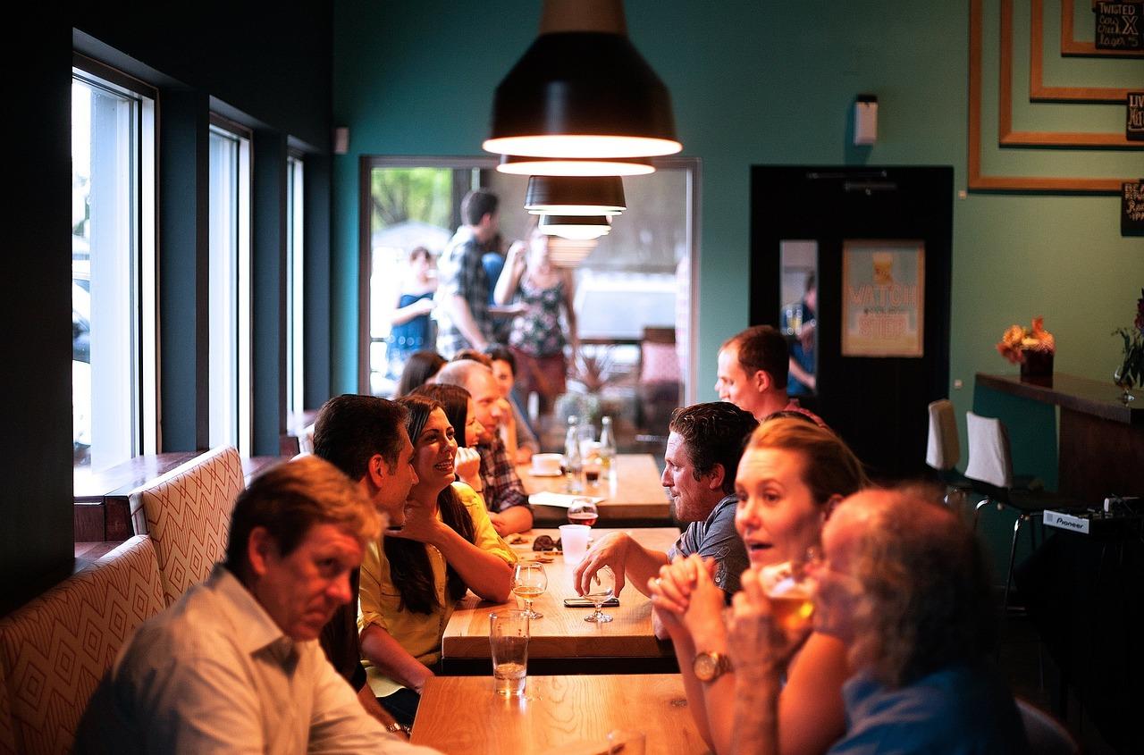 The Firefly Restaurant